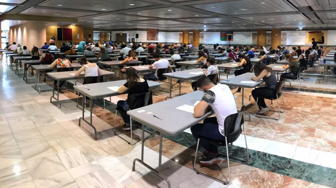 Pierden cientos de exámenes B1 y B2 de Cambridge realizados en Andalucía