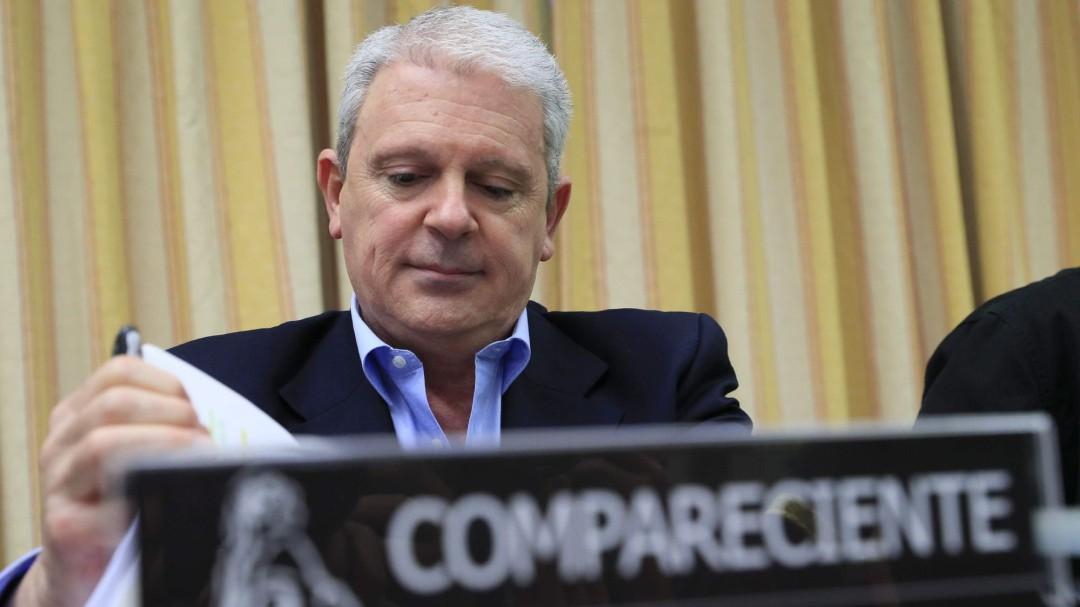 Pablo Crespo insinúa que Rajoy ya cobraba sobresueldos en Galicia