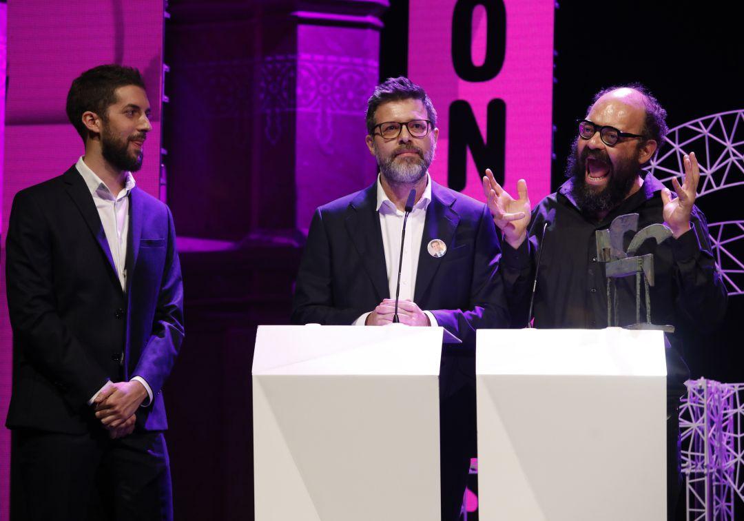 Los Ondas celebran el poder del humor y reivindican la libertad de expresión