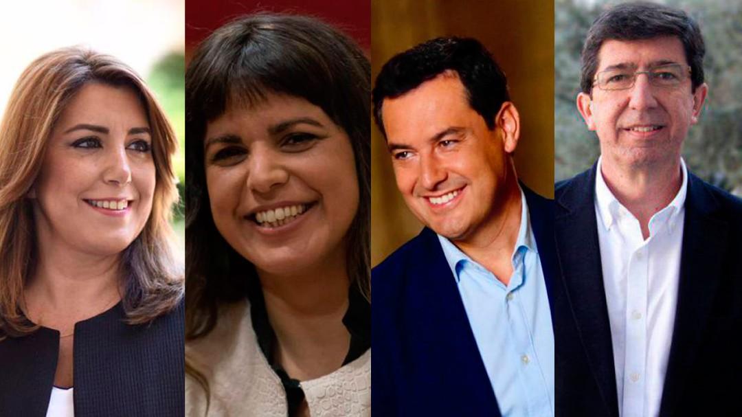 Las claves de las trascendentes elecciones en Andalucía
