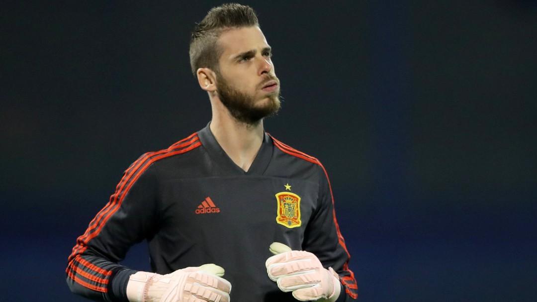 """Manu Carreño: """"A esta España le falta algo"""""""