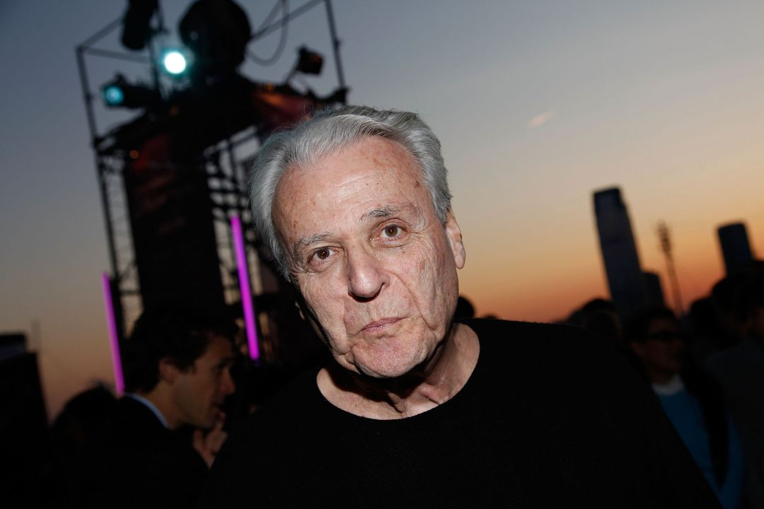 Muere William Goldman, autor y guionista de