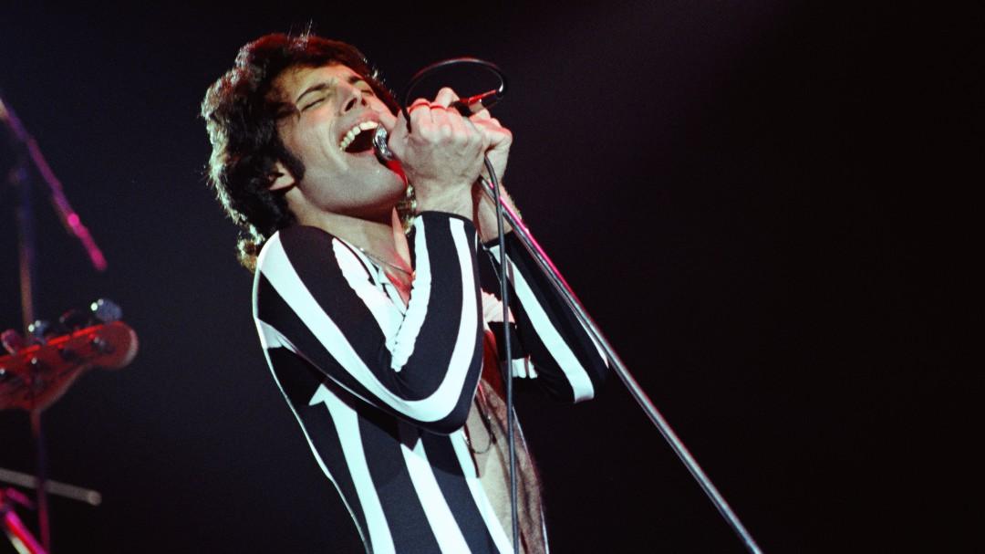 El último milagro de Freddie Mercury