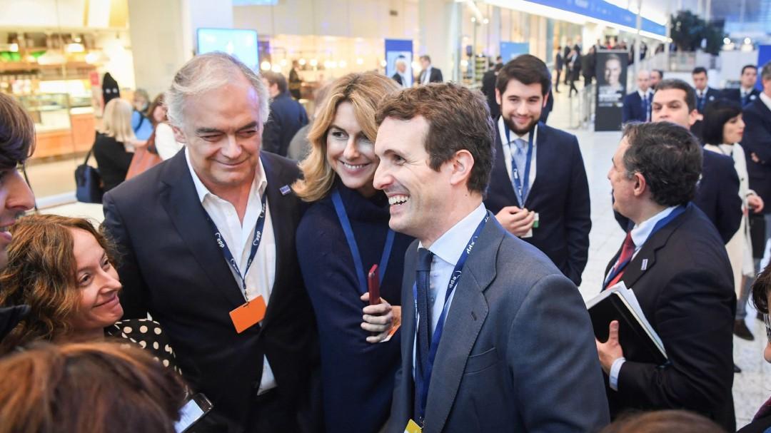 Álvaro Pérez implica a González Pons en el caso de la Fórmula 1