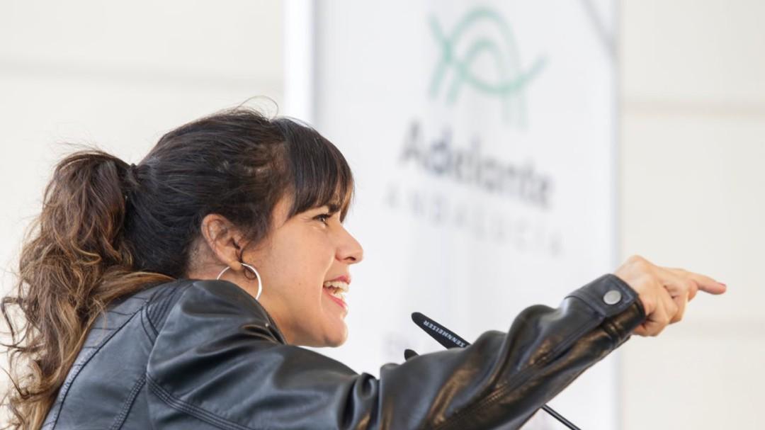 Adelante Andalucía propone crear una consejería de feminismo