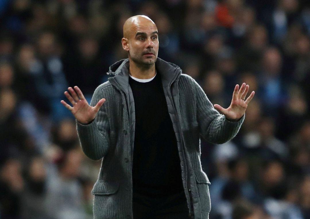 Acusan a Guardiola de la 'crisis' de Alemania