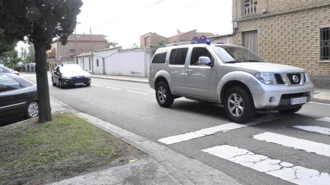 El GRAPO Silva Sande, trasladado a Coruña tras rechazar la violencia