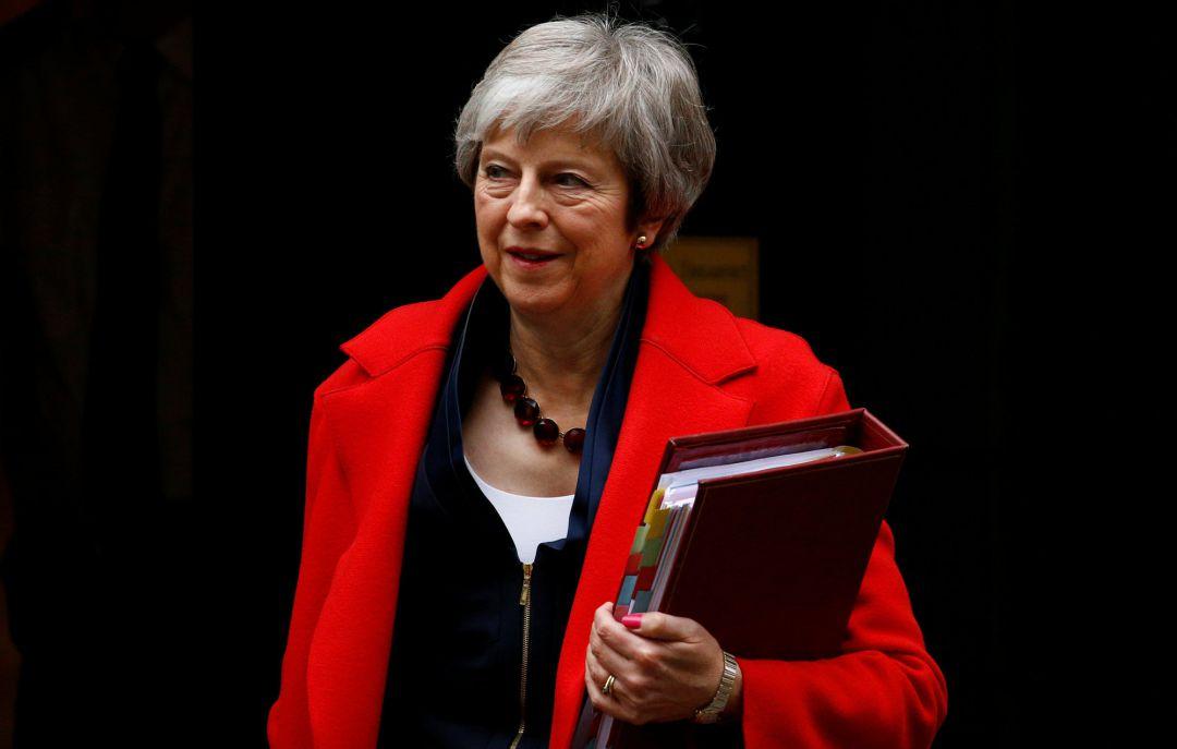 El Brexit empobrecerá al país — Gobierno británico