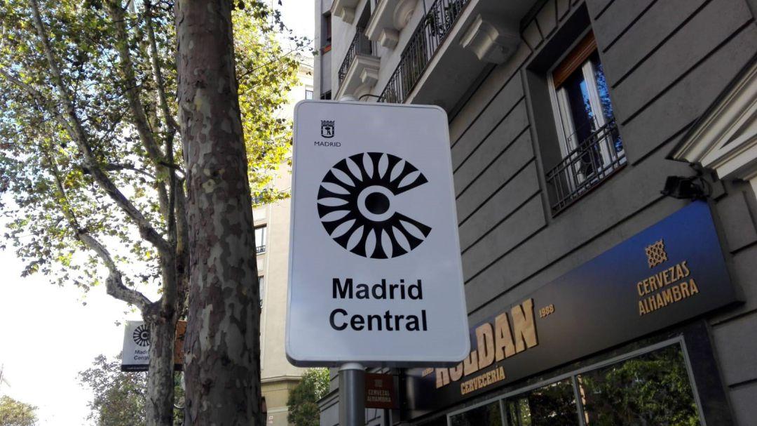 Madrid Central: todo lo que necesitas saber para moverte por el centro