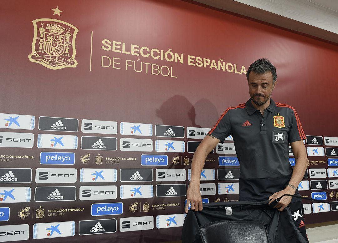 Selección España, Rivales en la Clasificación de la Eurocopa 2018, Sorteo