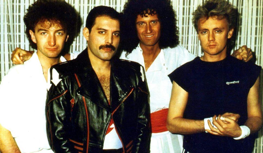Queen anuncia su gira