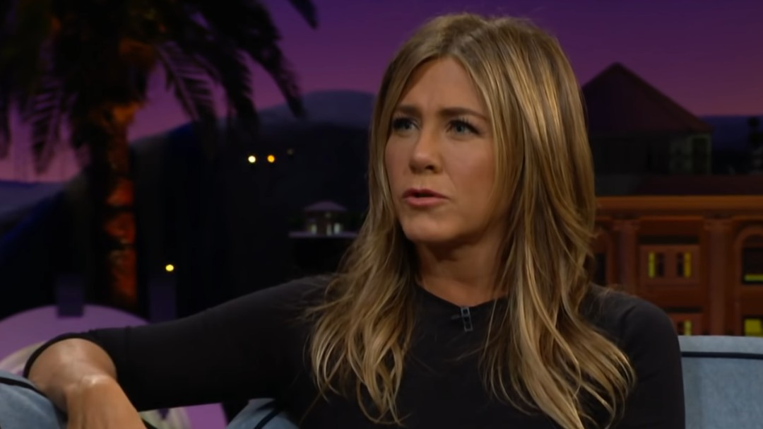Jennifer Aniston se pronuncia sobre el regreso de 'Friends'