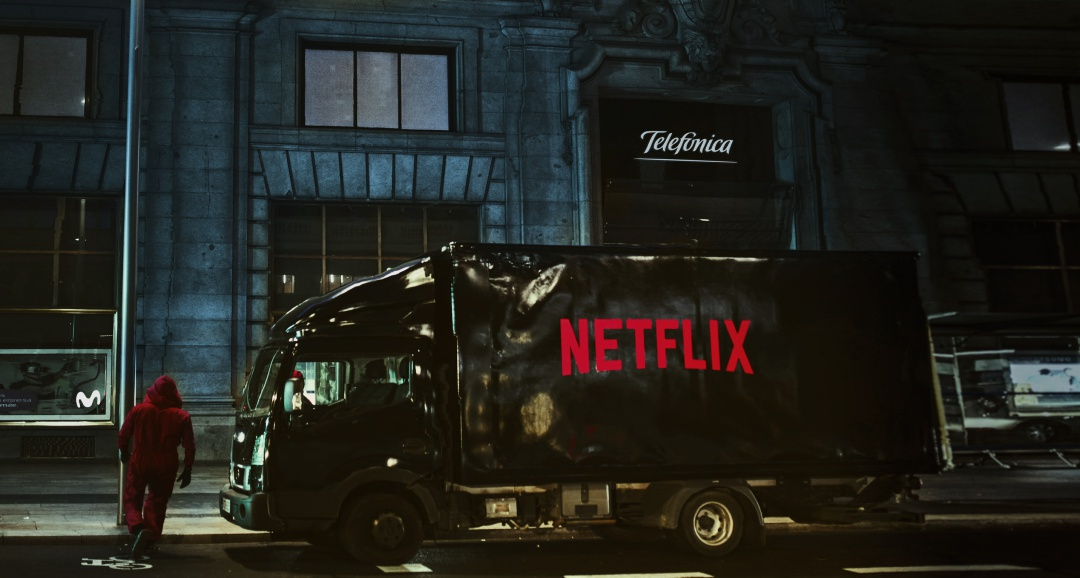 Netflix disponible mañana en Movistar con tres meses gratis