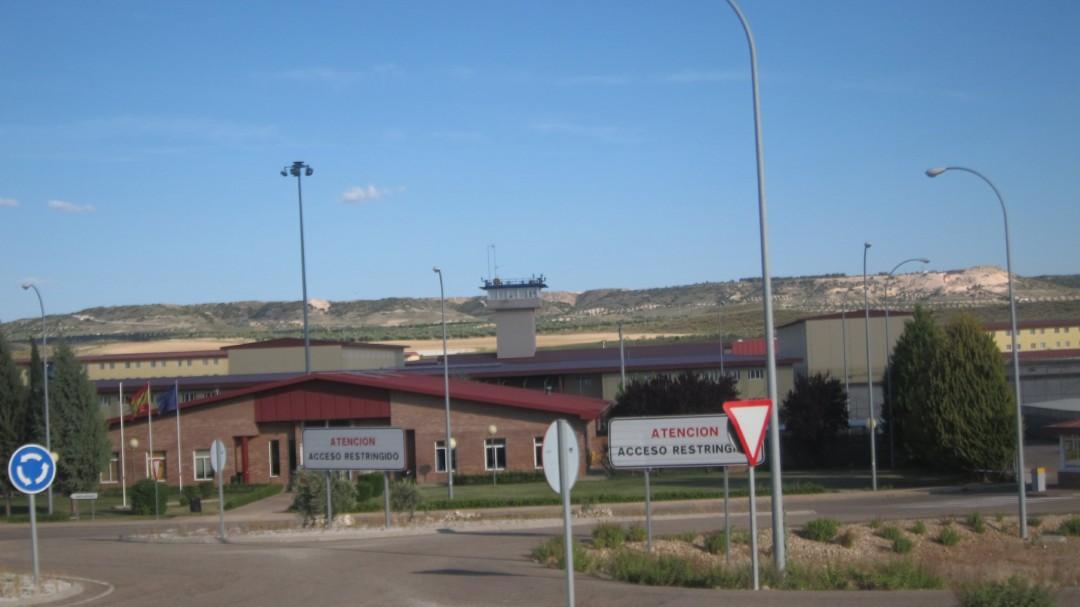 policía desarticula cárcel red financiaba grupos terroristas yihadistas