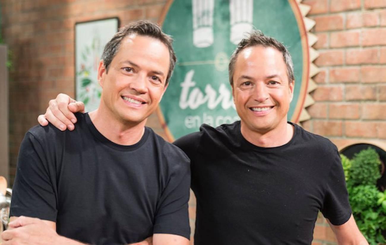 Los Hermanos Torres De Torres En La Cocina Dejan La Televisión Televisión En La Cadena Ser Cadena Ser