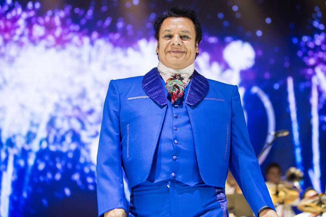 Ex mánager anuncia una nueva fecha para su reaparición — Juan Gabriel