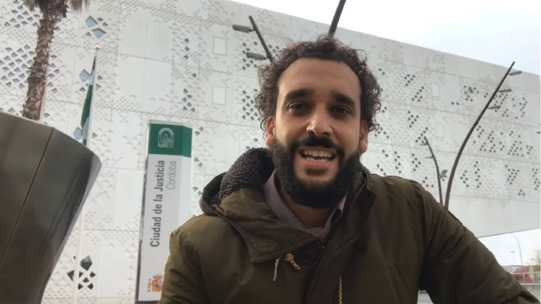 Juez pide a Facebook y Youtube que retiren los videos de Spiriman