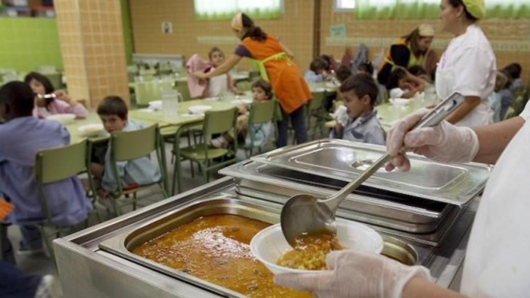 CCOO pide la modificación de la normativa de comedores escolares ...