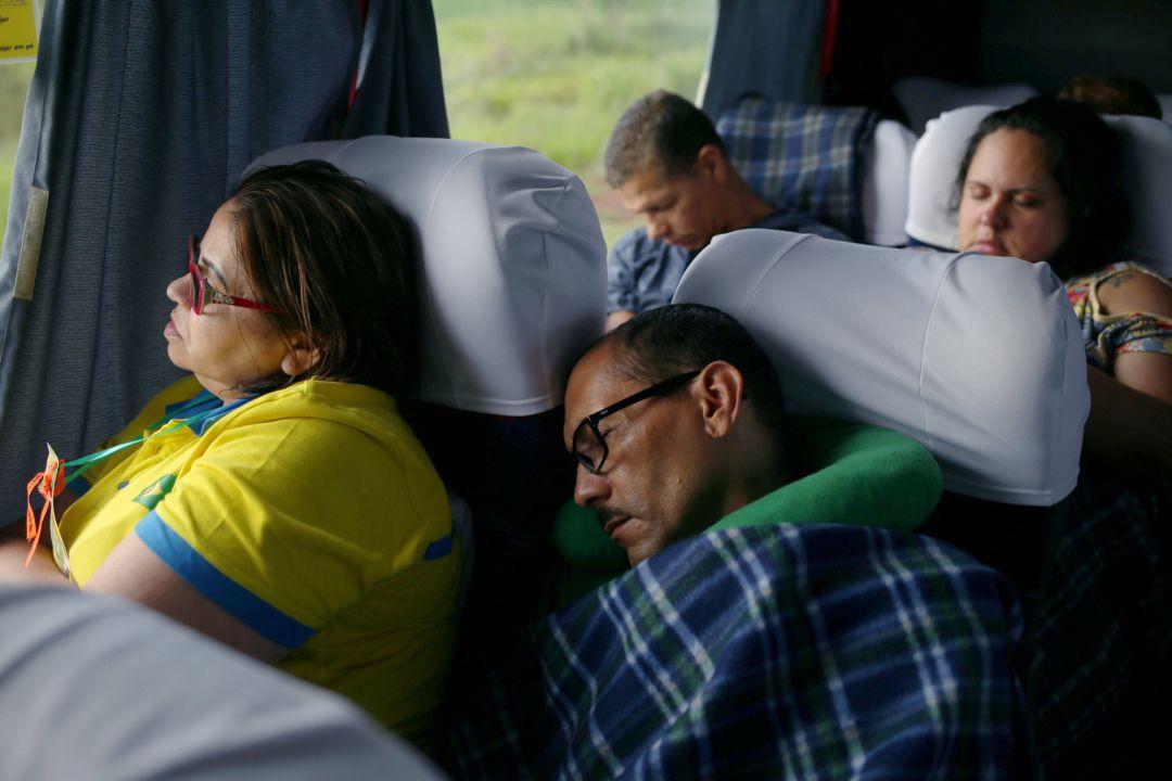 Con Bolsonaro al frente, Brasil fortalecerá relaciones con Israel