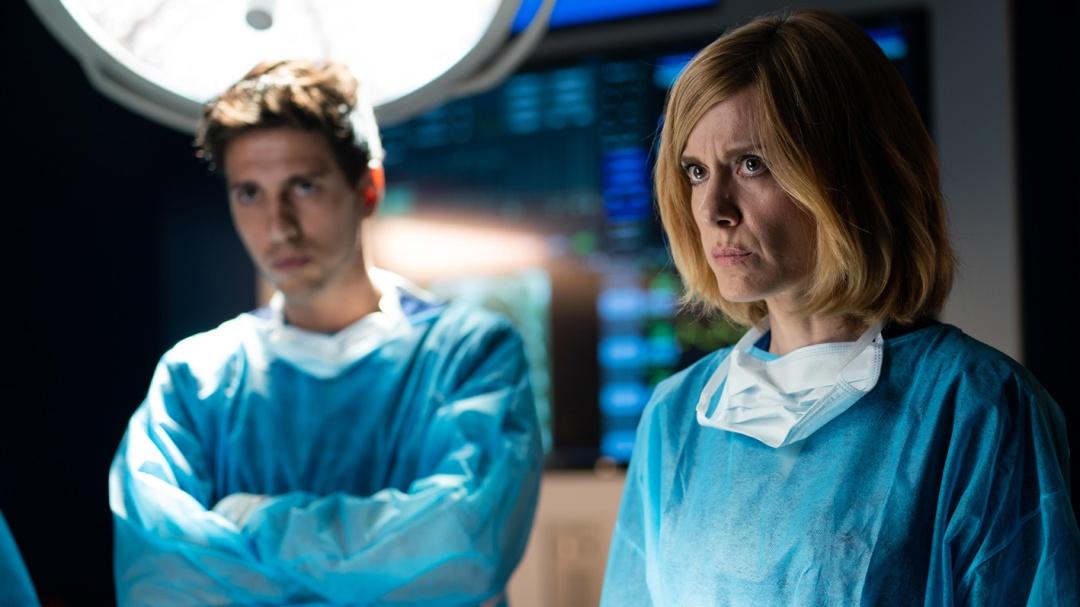 fracasado tve estreno serie médica