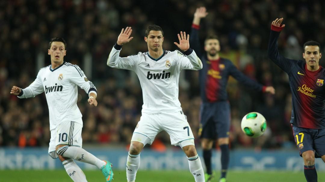 El Barcelona, cinco años sin perder una eliminatoria; el Real Madrid, el último en eliminarles