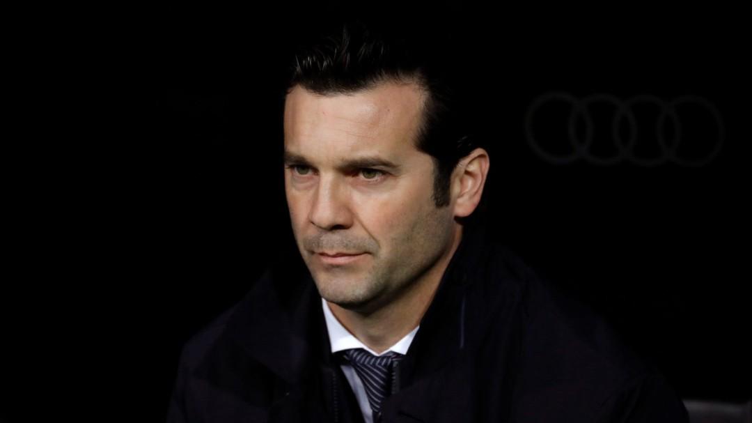 Solari quiere seguir el ejemplo Zidane