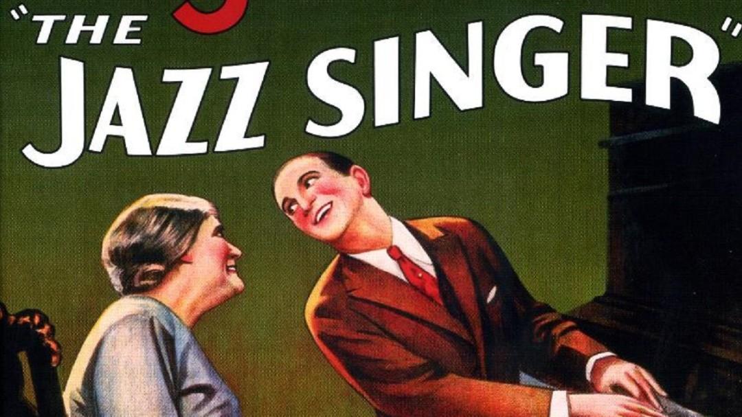 Estreno de El cantante de Jazz
