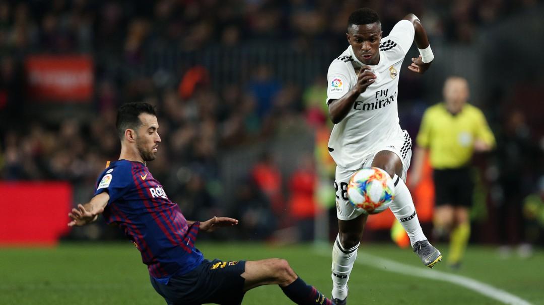 Barcelona y Real Madrid regalan un gran Clásico y dejan abierta la semifinal para la vuelta