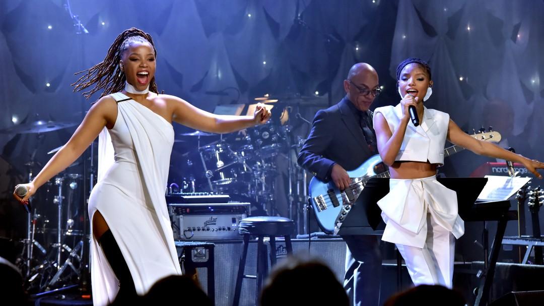 Los Grammy celebran su 61ª edición con un show con gran representación latina