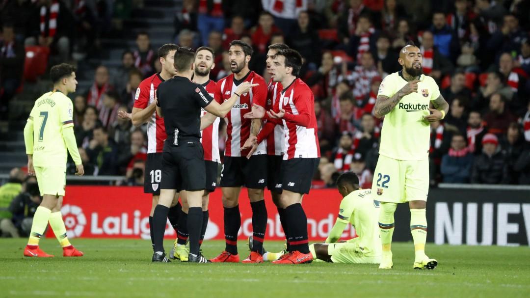 Directo | Athletic Club - FC Barcelona
