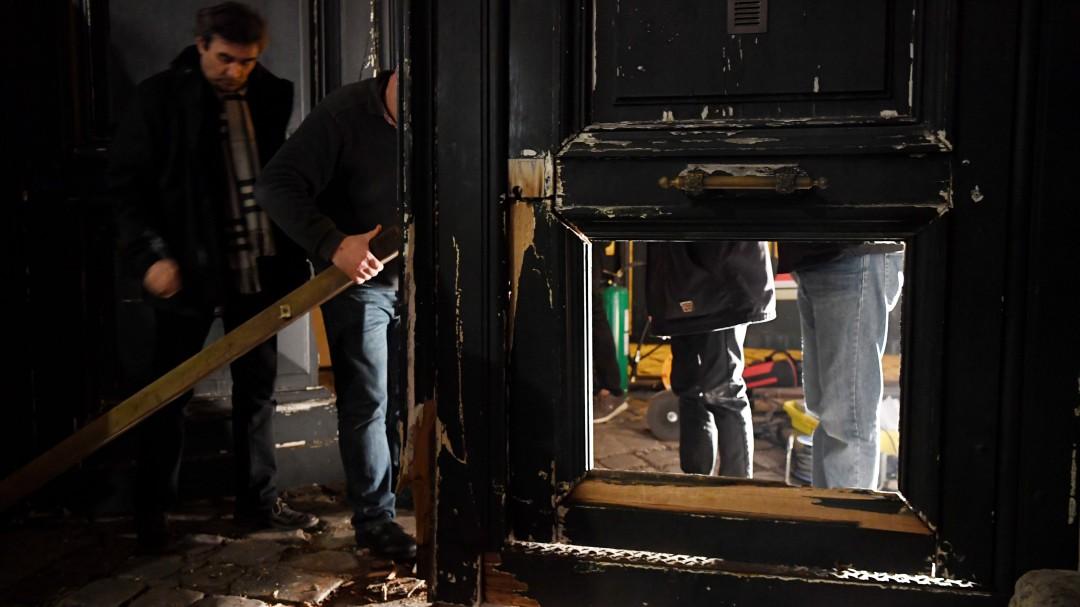 Hasta 70 diputados franceses han sido objeto de ataques desde el inicio de las protestas de los chalecos amarillos