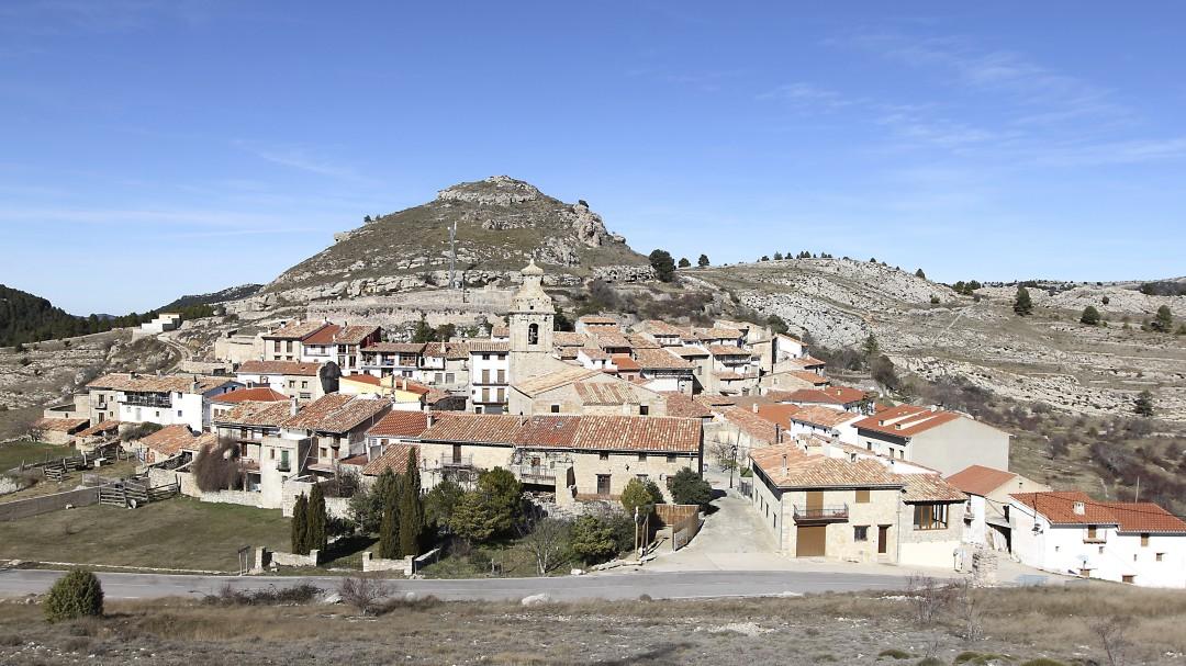 La mitad de los pueblos de la provincia de Castellón tienen menos de 500 habitantes