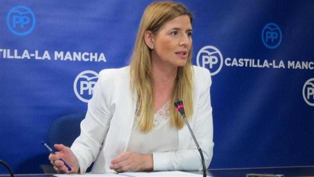 La secretaria general del PP-CLM relaciona aborto con despoblación