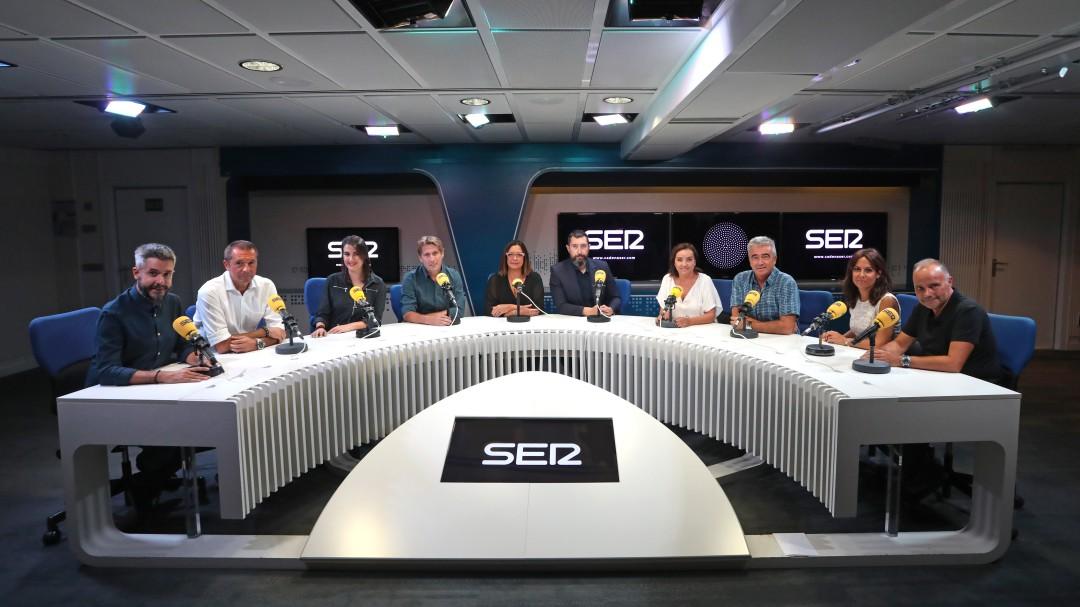 Las emisoras de la SER baten récord de solicitudes para su 3ª jornada de puertas abiertas