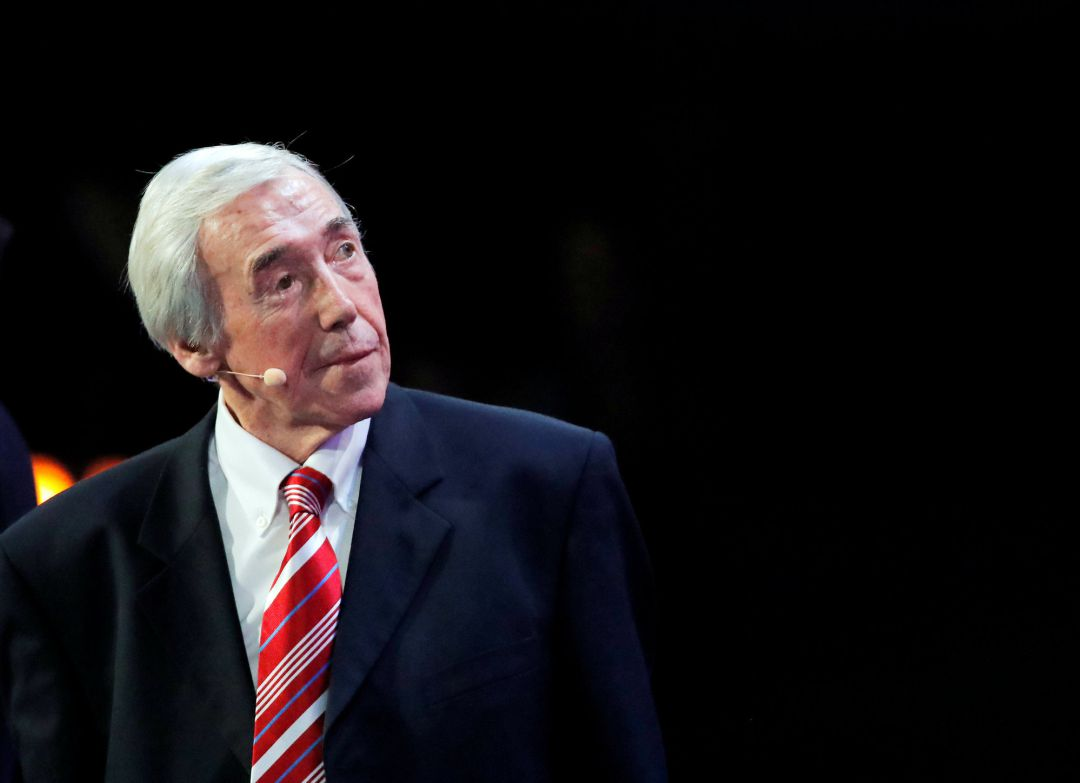 Fallece Gordon Banks, el portero de