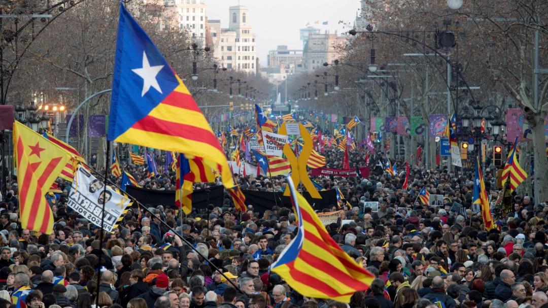 mediación desobediencia referéndum sin efectos dos semanas interrogando