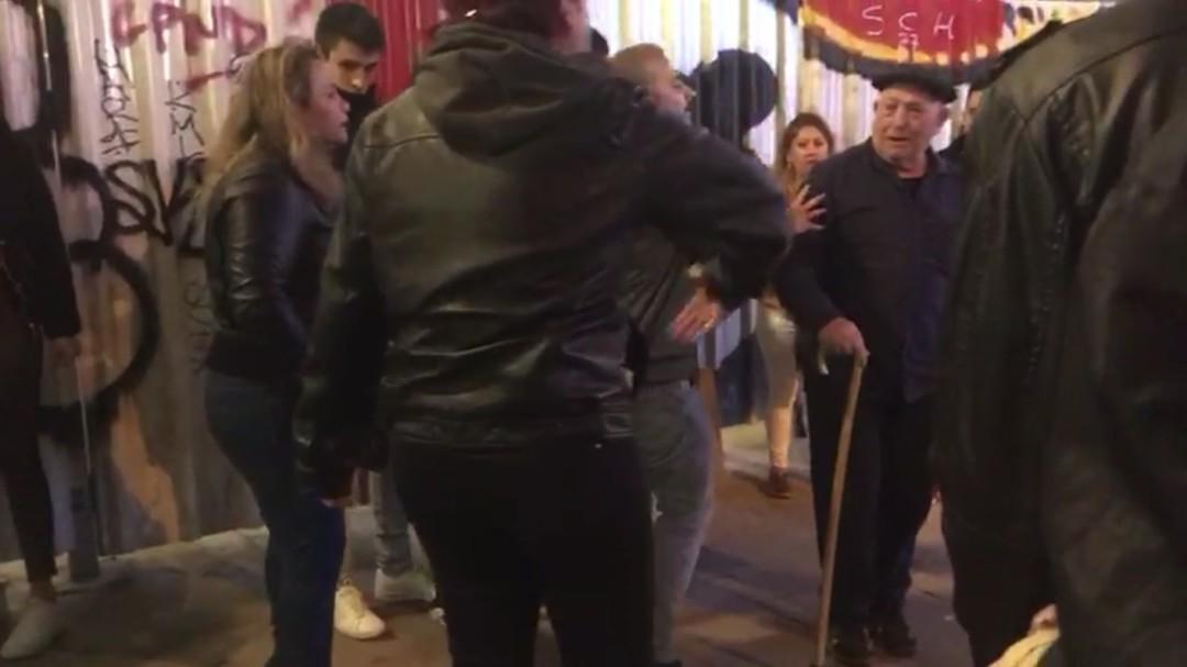 prostitutas asesinadas prostitutas montera