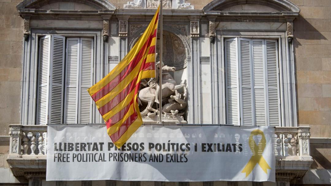 La Generalitat dará una respuesta combativa a la orden de la Junta Electoral
