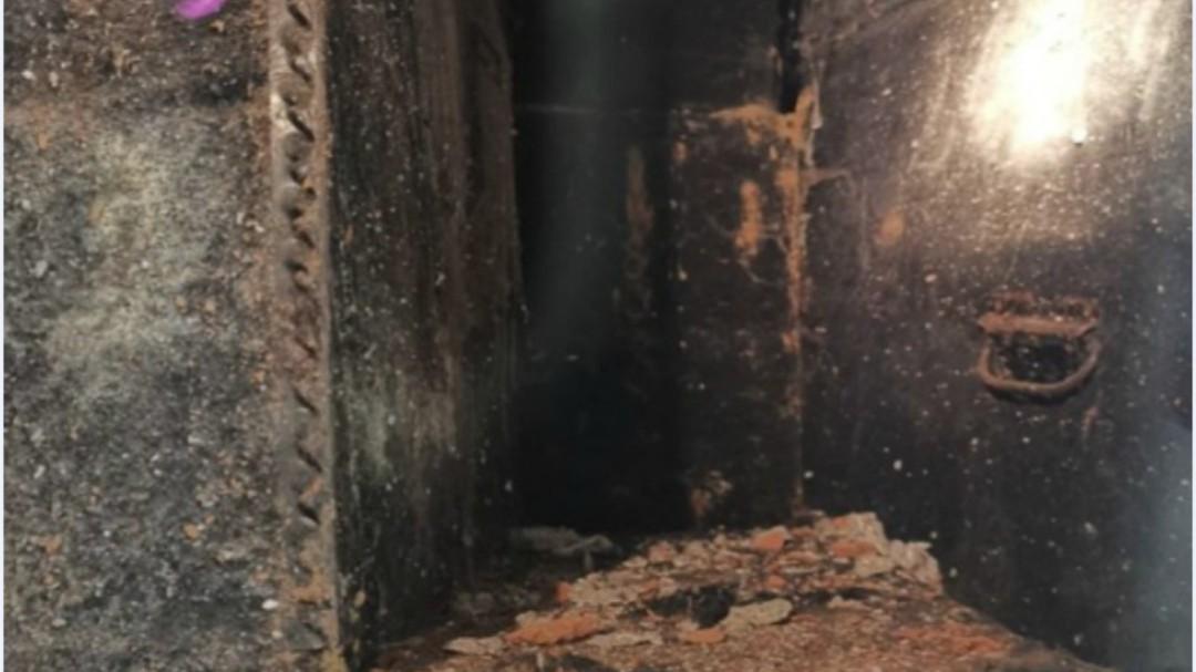 El último informe forense avala la exhumación de las víctimas de Aragón