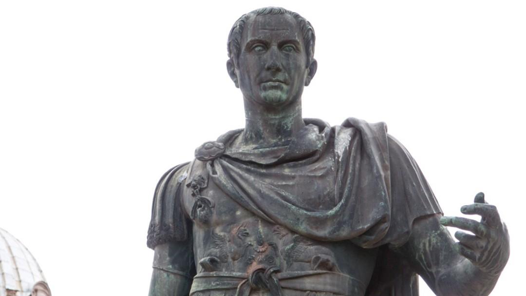 El peor día en la vida de Julio César