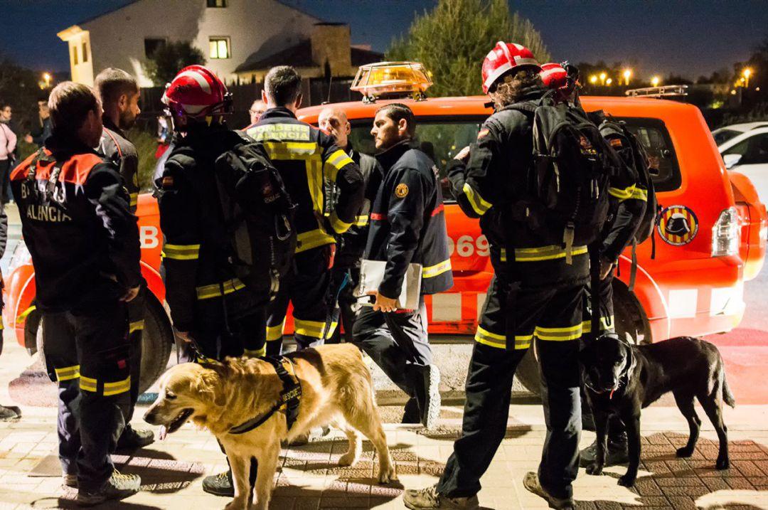Valencia, sobrecogida por la desaparición de dos niños de corta edad