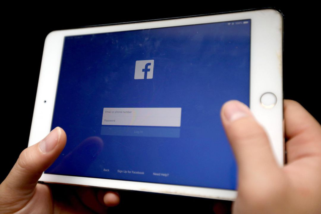 Facebook guardó millones de contraseñas de sus usuarios en texto simple