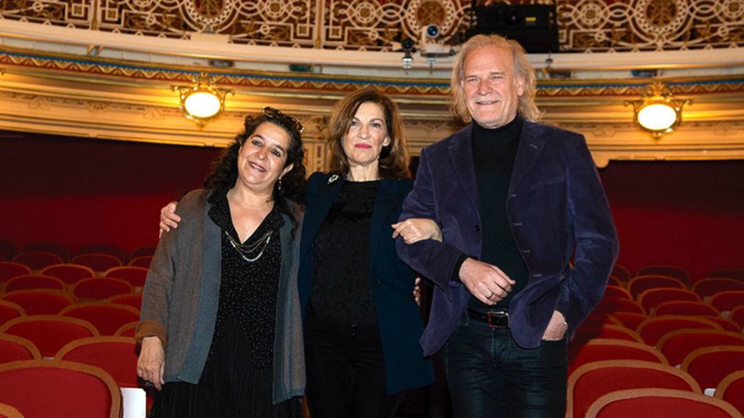proyecto lluís homar dirigir compañía nacional teatro clásico