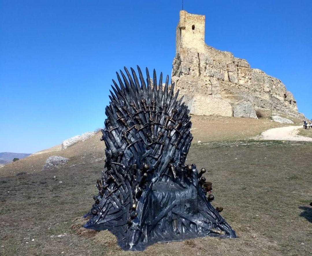 Se filtró el primer episodio de la última temporada — Game of Thrones