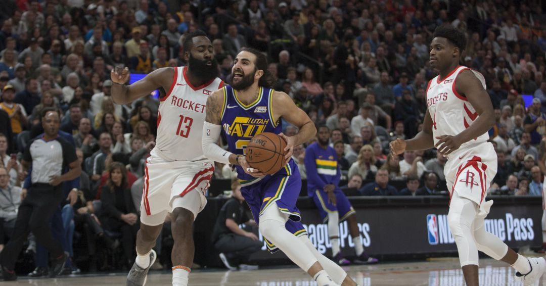 Así quedaron los playoffs de la NBA