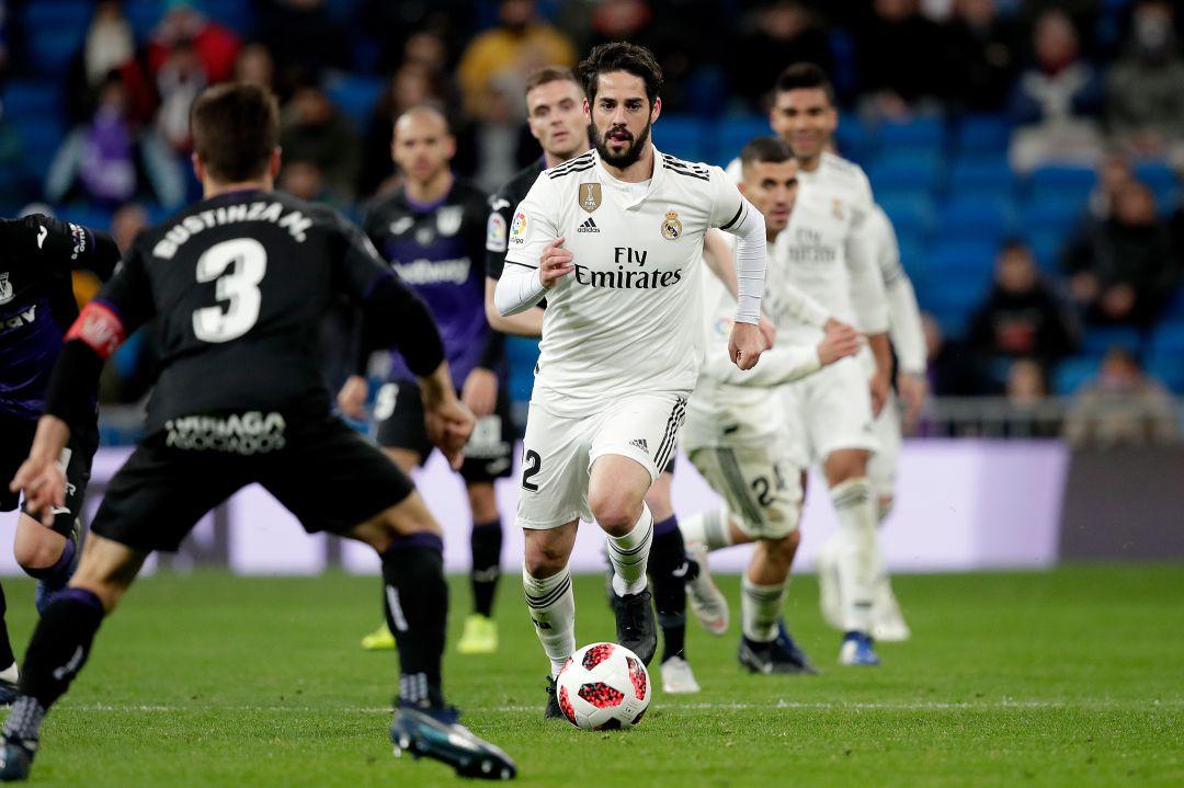 Los cambios que va a haber en el Real Madrid