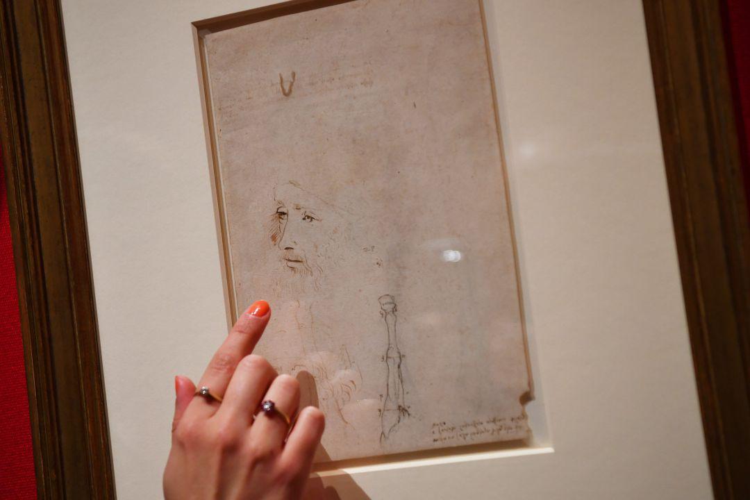 Descubren por qué Leonardo da Vinci era incapaz de finalizar sus proyectos