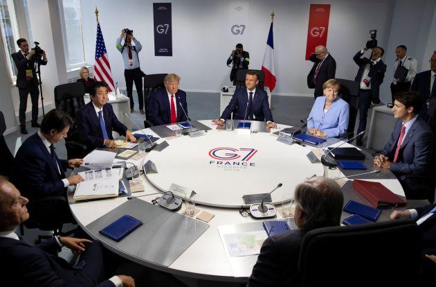 Trump anunció que ahora China quiere retomar las negociaciones — Guerra comercial