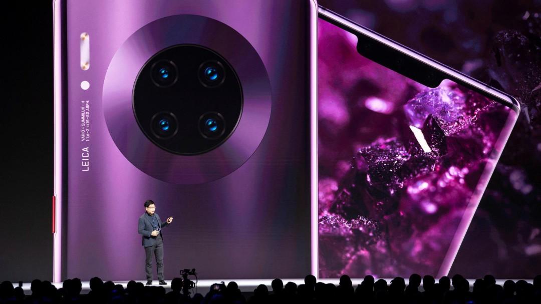 Así son los nuevos Mate 30: Huawei lo apuesta todo a la cámara y prescinde de las aplicaciones de Google