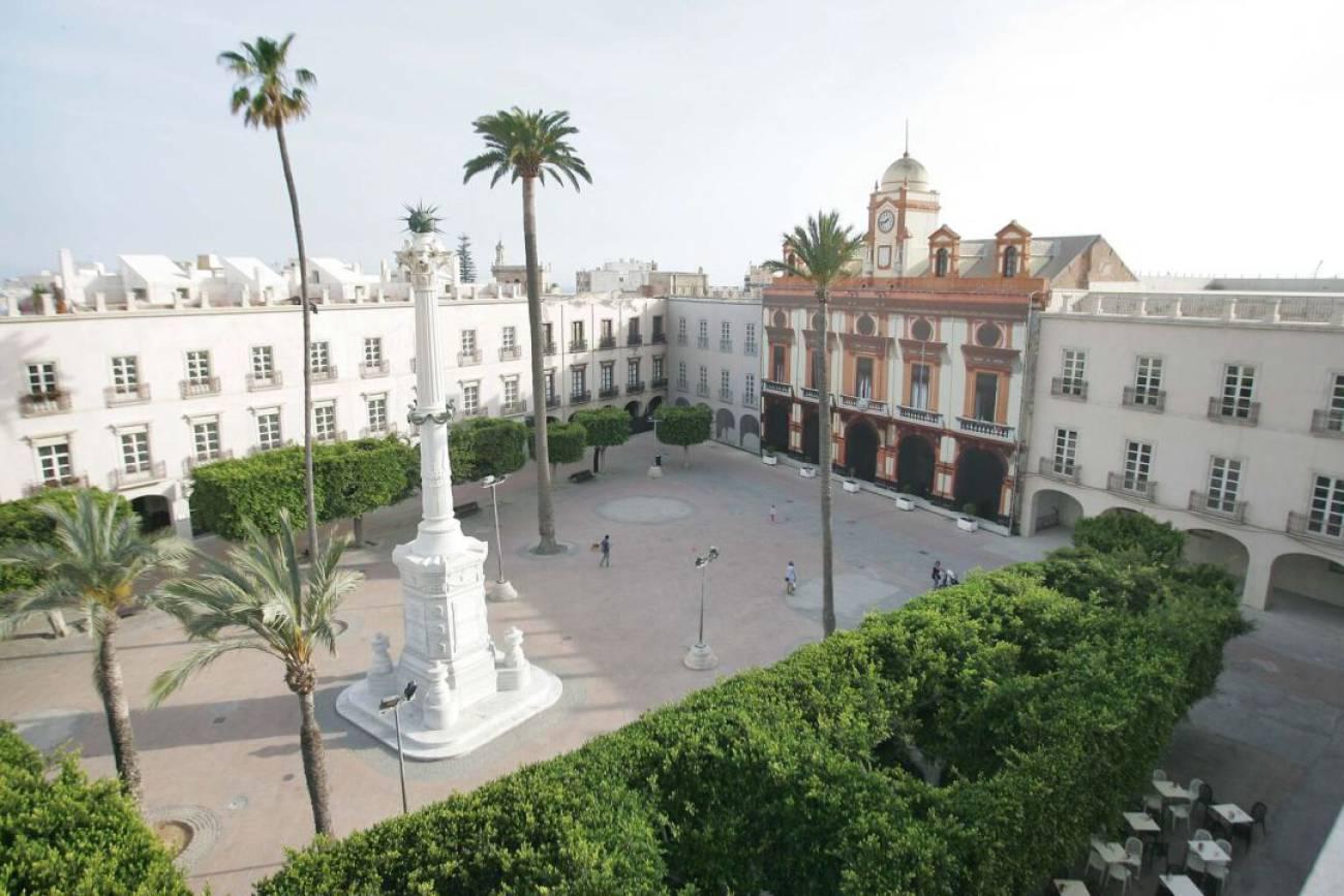 Pp Y Vox Dan Luz Verde A Trasladar Los Ficus Y El Pingurucho Ser Almería Hoy Por Hoy Matinal Almería Cadena Ser